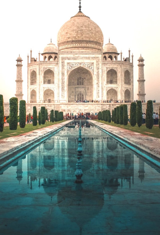 OmLuxe - Escapes - India