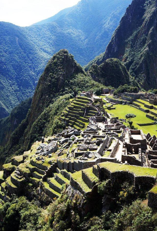 OmLuxe - Escapes - South America