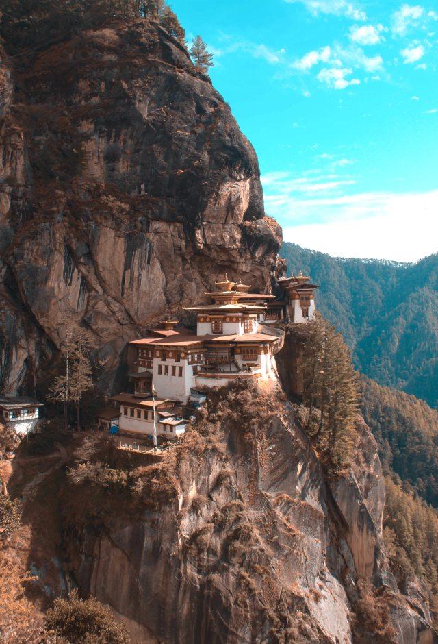 OmLuxe - Escapes - Bhutan
